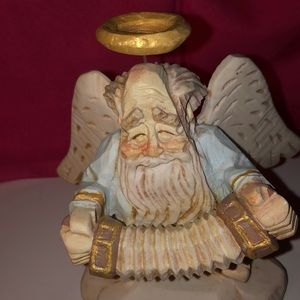 David Frykman Collection original hand carved wood